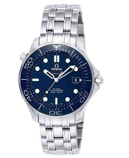 Top 10 Best Dive Watches : 2020