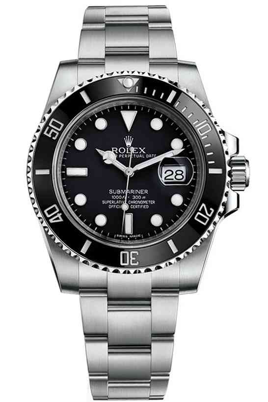 Top Best Rolex Watches For Men