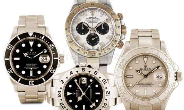 Top Best Rolex Watches For Men
